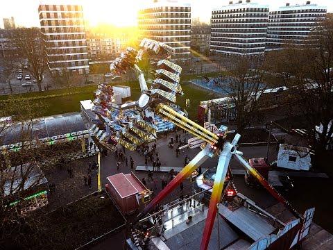 Kermis Amsterdam Osdorp 2017