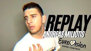 Replay Video - Cyprus - Eurovision 2019 - Andreas Miliotis