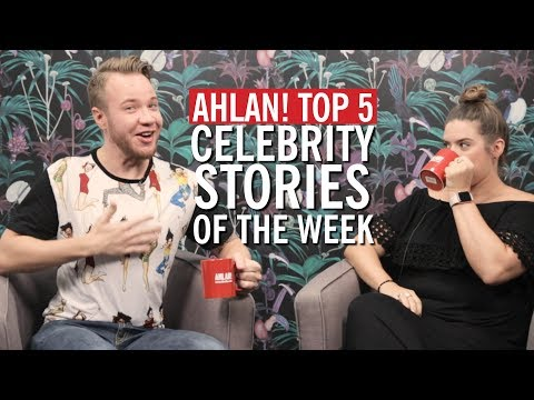 Ahlan! Top 5: Janet Jackson In Dubai Exclusive And Spice Girls Hope
