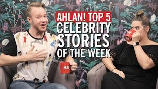 ahlan top 5 janet jackson in dubai exclusive and spice girls hope