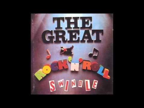 22  The Great Rock 'N' Roll Swindle