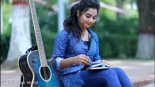 Kaun Tujhe Yu Pyar Krega ll Female Version ll Cute Love Story ll PSK Music World