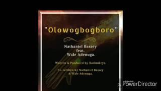 Wale Adenuga Iwo Nikan Logo Ye Lyrics
