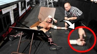 10 Behind The Scenes Secrets WWE Don't Want You To Know