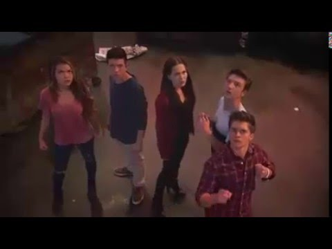 Lab Rats: Elite Force -  Skylar Missing by Mysterious Force - ST