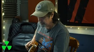 PHIL CAMPBELL AND THE BASTARD SONS - Recording 'We're The Bastards' (OFFICIAL TRAILER)