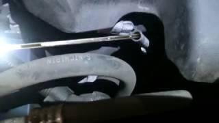 Контрактный Двигатель ДВС Toyota Avensis III 2009 2011 2,0 дизель 1AD