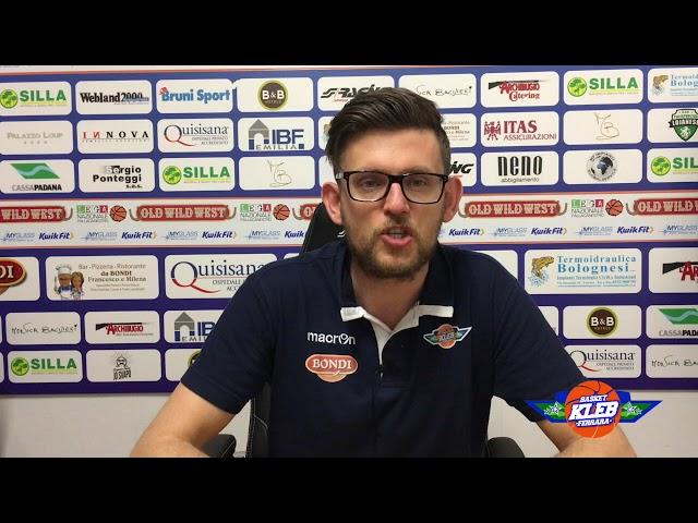 Presentazione Piacenza Bondi