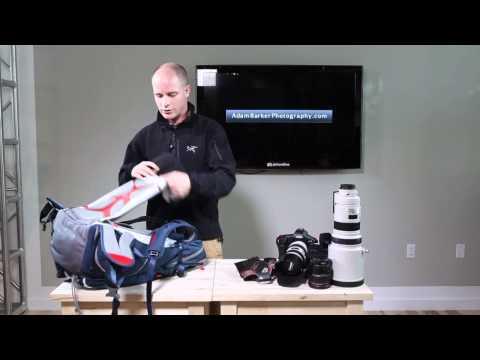 Ski Utah Powder Lounge - Ski Photography Tips with Adam Barker