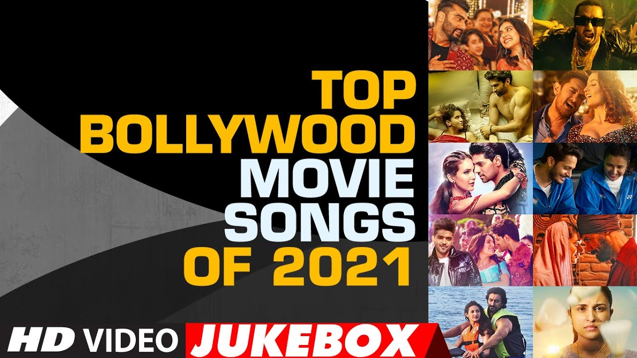 Download Top Bollywood Movie Songs Of 2021 | Video Jukebox | Latest Hindi Tracks 2021 | T-Series