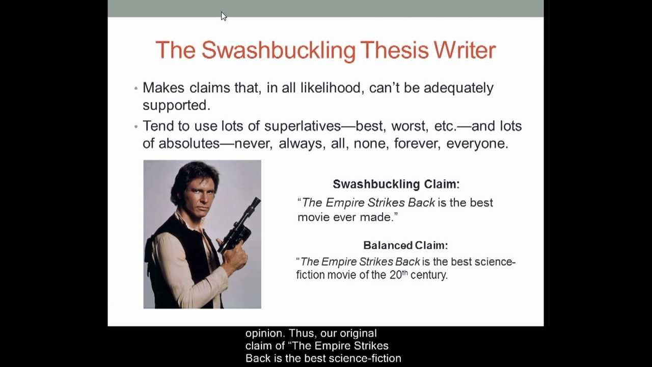 Creative writing dissertation proposal