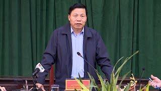 Từ những bê bối BOT bẩn lần ra dấu vết về Khu tự trị Bắc Ninh với dàn lãnh đạo không ai dám đụng tới