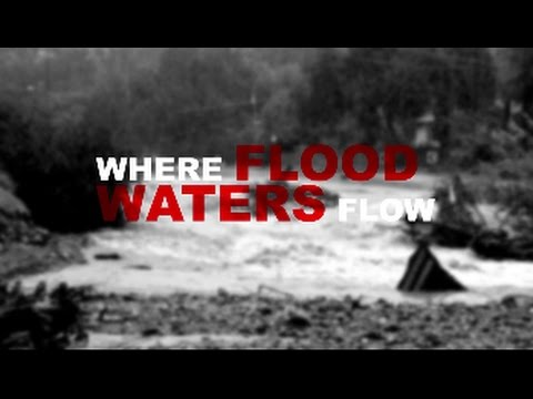 Where Flood Waters Flow - Southern California