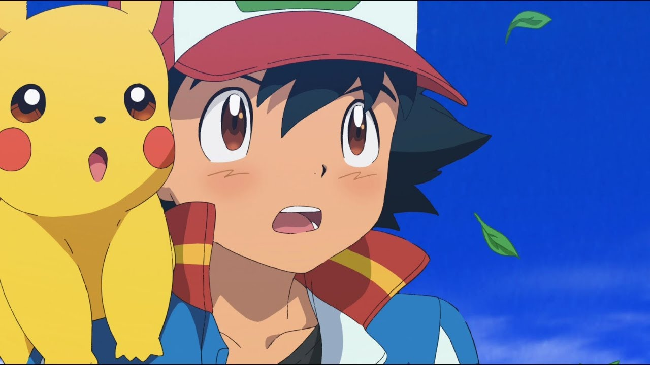 Pokemon Movie In Hindi All Movies In Hd To Watch Right Now