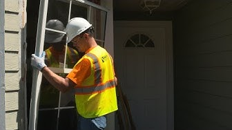 Builders FirstSource Provides Quality High-Impact Windows
