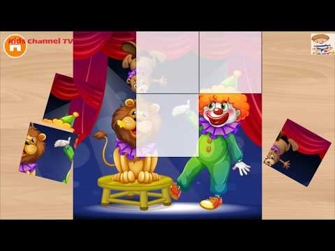 Educational Games for Kids, Kindergarten And Preschool kids, Videos Games for Kids - Girls - Baby