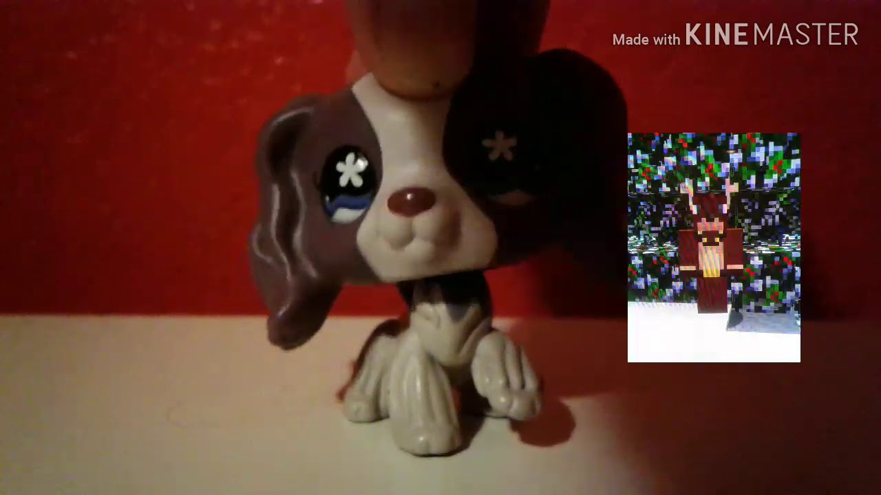 Lps Mv Rudolph The Red Nose Reindeer Youtube