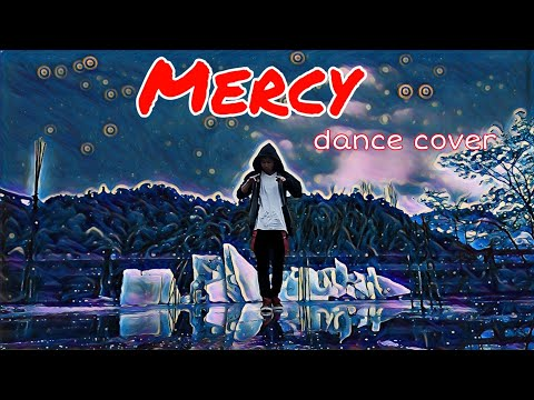 Mercy - badshah feat. Lauren gottlieb | Dance cover | krazi monk
