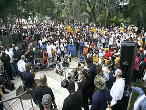 Florida NAACP Youth and College Division