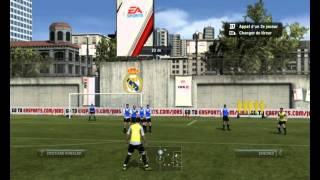 FIFA 12 techniques  coup franc ep2