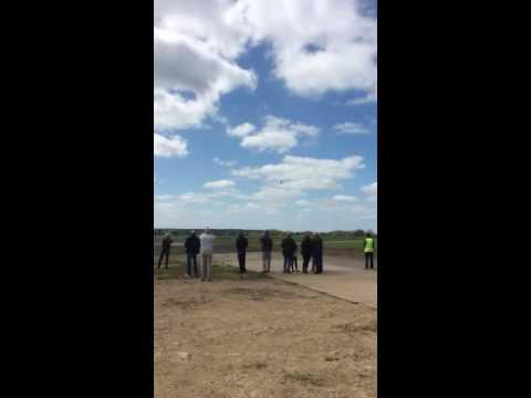MK26b spitfire flight enstone