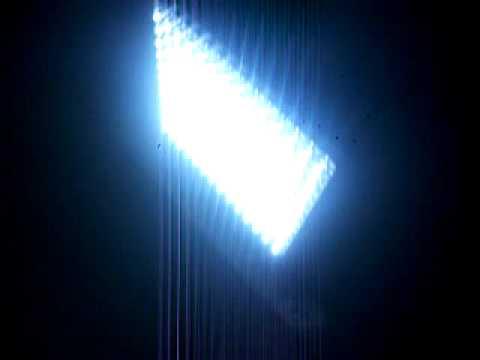 Chớp light led tiết kiệm điện, chớp liên tục 24h