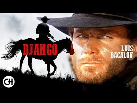 Spaghetti Western Music - DJANGO (Full Album) - Luis Enriquez Bacalov (High Quality Audio 2018)