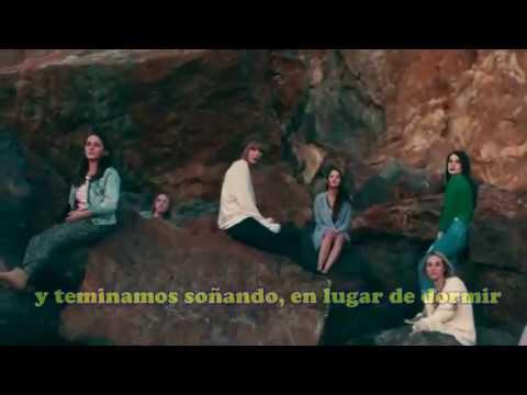 Taylor Swift - 22 (Subtitulado Al Español) (Video Official)