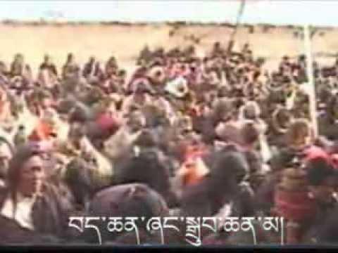 Phowa བདེ་ཆེན་ཞིང་སྒྲུབ་ཆེན་མོ།