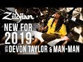 New Products for 2019: Featuring Devon Taylor