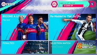 Gambar cover Download Game FIFA 19 Offline For Android