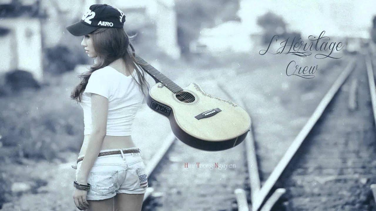 Wallpaper Download Alone Girl Perfect Deep Rap Hip Hop Instrumental Guitar Piano