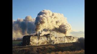 South African Steam: GEA & GMAM Garratts Montagu Pass South Africa