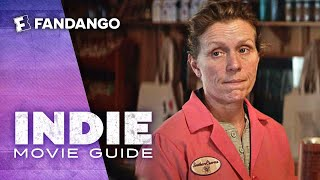 Three Billboards Outside Ebbing Missouri, Thelma | Indie Movie Guide