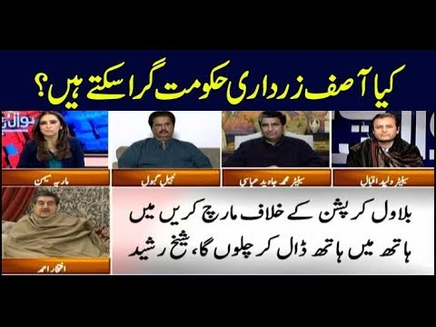 Sawal Yeh Hai | Maria Memon | ARYNews | 2 February 2019