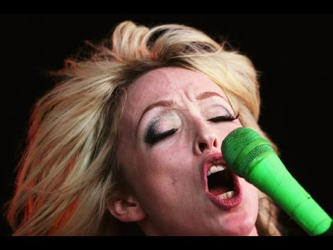 On The Hit List Of Musicians | Katie White | The Ting Tings Musical Duo
