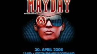 MEMBERS OF MAYDAY - REFLECT YOURSELF 2008 ORIGINAL HYMN