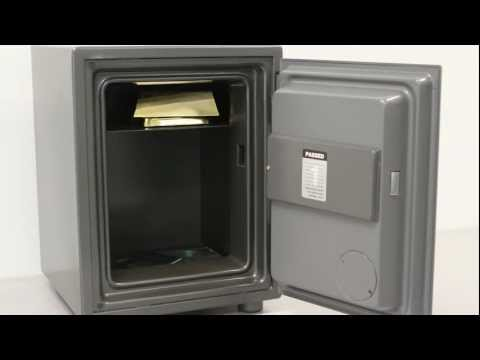 How To Open Your Safe By Dialing The Combination Lock Doovi