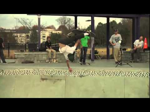 Black Snake in Thrasher Magazine – Bru Ray with Grant Taylor, Raven and Raney