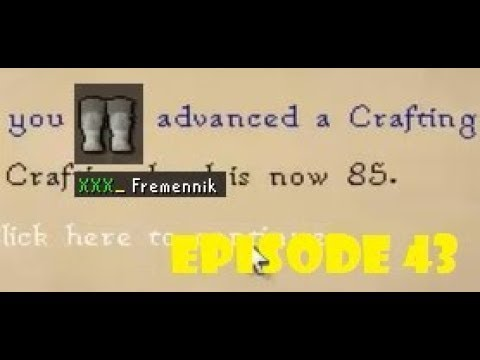 i can boost for fury now osrs ironman progress episode 43 youtube