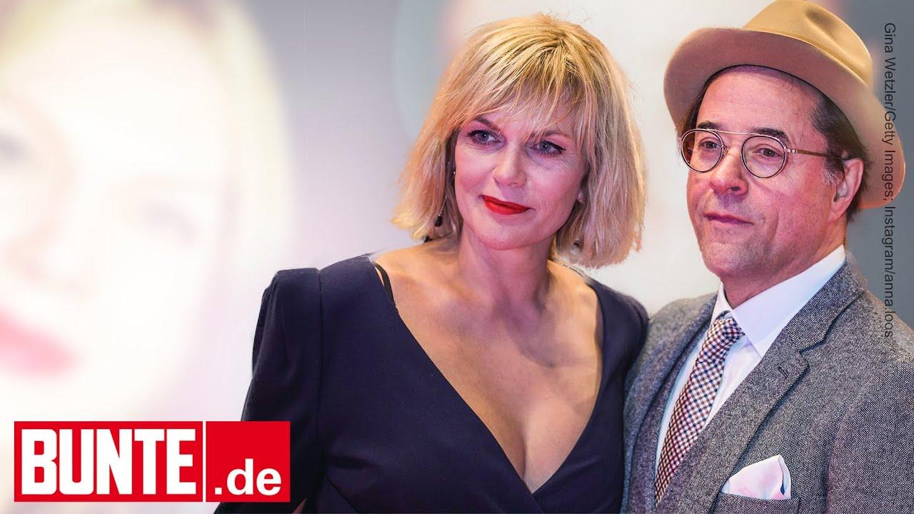 Anna Loos Und Jan Josef Liefers Trennung