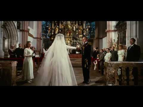Wedding (Maria Reprise) — The Sound of Music