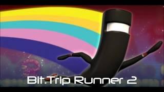 Bit.Trip Runner 2 Soundtrack Remix