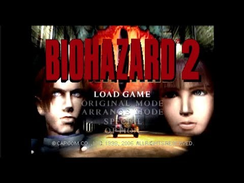 Resident Evil 2 The Origin Of Species Brand New Mod Pc