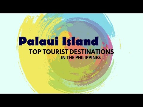 Palaui Island Cagayan Valley  Philippines - How to get there