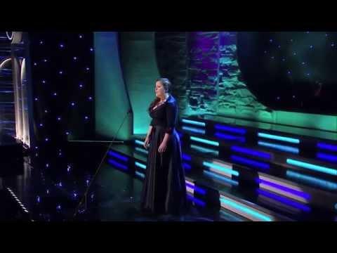 Jessica Robinson - Y Gangen Rôs