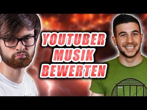 """NiksDa feat. Staiy - Kunde ist König (Mert Diss) / Ich bewerte """"MUSIK"""" von YOUTUBERN"""