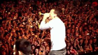 Linkin Park -Numb ( Road To Revolution ) Live concert 720p