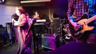 2017年2月11日(土) 大井町シブヤ楽器イベントホールにて。