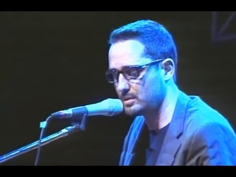 Jorge Drexler - High and dry (Radiohead cover ) - CM Vivo 2007